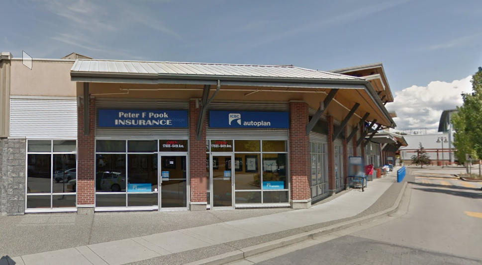 ICBC Autoplan Insurance in Cloverdale